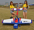 "EXTRA 330SC 78 ""35cc gasoline airplane model / remote control plane KIT"