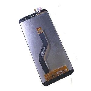 Image 3 - 100% テスト 5.7 インチ CUBOT x18 良いオリジナル液晶デジタイザとタッチスクリーン lcd ディスプレイコンポーネント + ツール