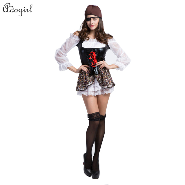 disfraces de halloween femeninos
