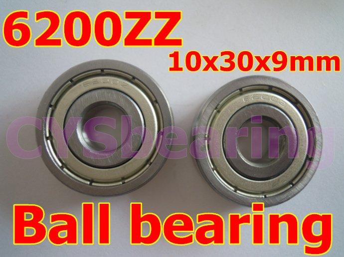 S689ZZ 9x17x5 mm 440c Stainless Steel Ball Bearing Bearings 689ZZ QTY 5