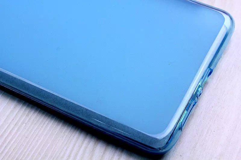 1x Təmiz Ekran Qoruyucu, Lenovo PHAB 6.98 PB1-750N / 750M üçün - Planşet aksesuarları - Fotoqrafiya 6