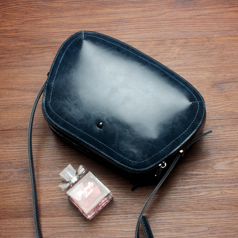 senhoras sacolas de ombro sacolas Exterior : Abra o Bolso