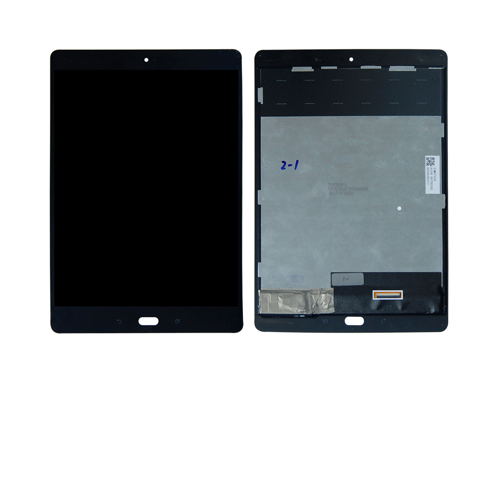 Free Shipping For ASUS 9.7 Verizon ZenPad Z10 ZT500KL Z500KL P001 Touch Screen Digitizer LCD Display Assembly Replacement free shipping for verizon 10 qtair7 ellipsis 10 touch screen digitizer lcd display assembly replacement