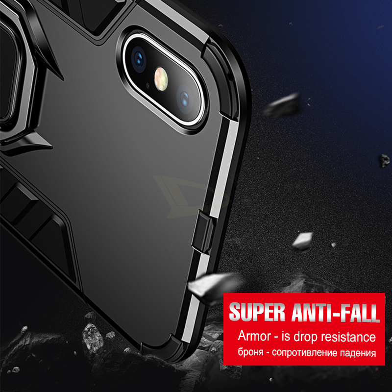 Luxury-Armor-Shockproof-Holder-Case-For-iphone-X-XR-XS-Max-Hard-PC-Soft-TPU-Full (1)