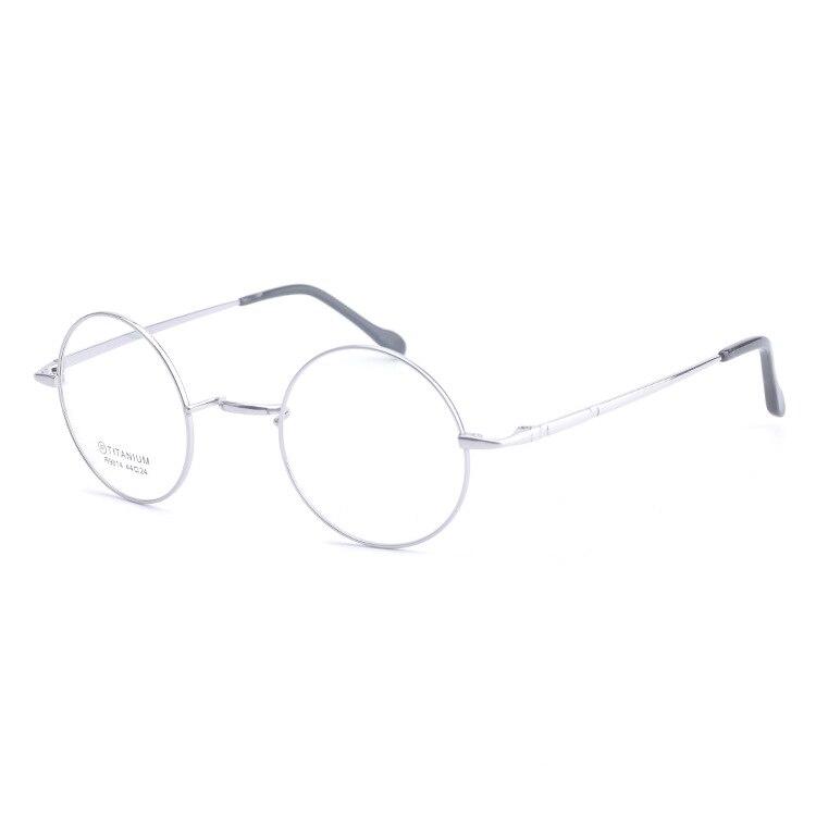 Haoyu Mode assistenten Harry reinem titan brille frames männer ...