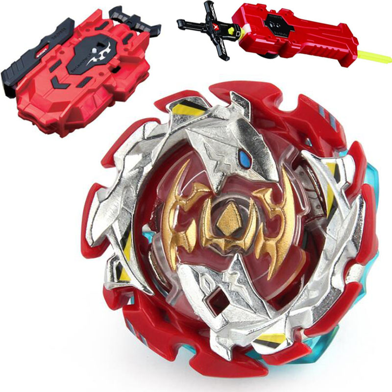 Beyblade Burst B-128 CHO-Z SPRIGGAN.OW.ZT Beyblade Only No Launcher Toys Gifts Film- & TV-Spielzeug