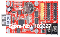 BX 5UT 30pcs Lot Single And Dual Color USB Interface Led Display Control Card Controller