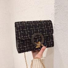 New Small shoulder Bag 2018 handbag bolsa feminina luxury handbags women crossbody bags for designer bolsos mujer purseluis sac цены