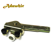 цена на 1996-2003 FOR Mercedes Vito W638 Viano sliding door roller guide hinge bottom Lower Right 6387601847 A6387601847