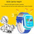 Femperna Q80 new Smart Watch Baby Watch Location Device Tracker for Kid Safe Anti-Lost Monitor SOS Call with SIM card PK Q50 Q60