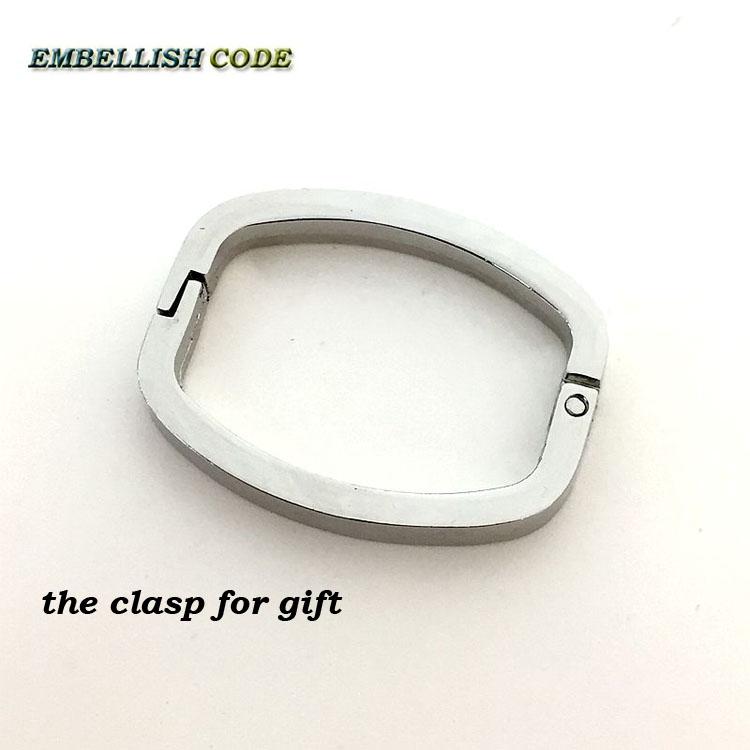 free clasp