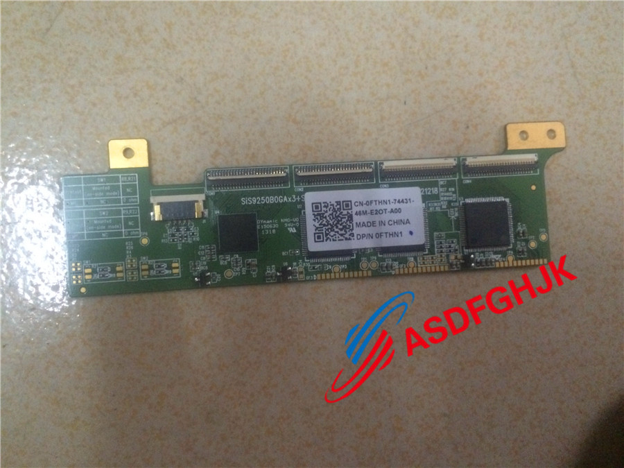 Touch Controller Circuit Board FTHN1 1810 FTHN1 Dell XPS 18