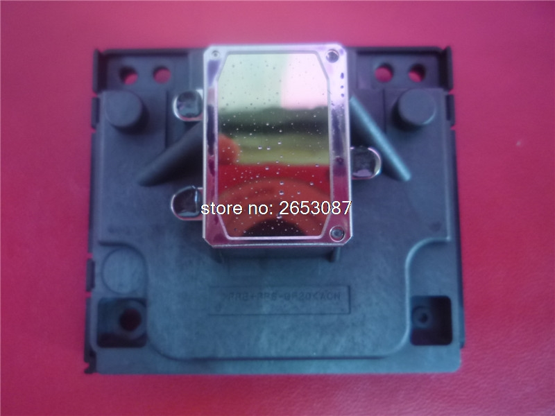 100% New original F181010 F195000 Printhead Print Head for EPSON L100 L101 L200 TX135 TX300F CX5600 C92 TX115 TX123 детские товары по уходу за ребенком brand new f l b26 sv007054 sv007054 f l