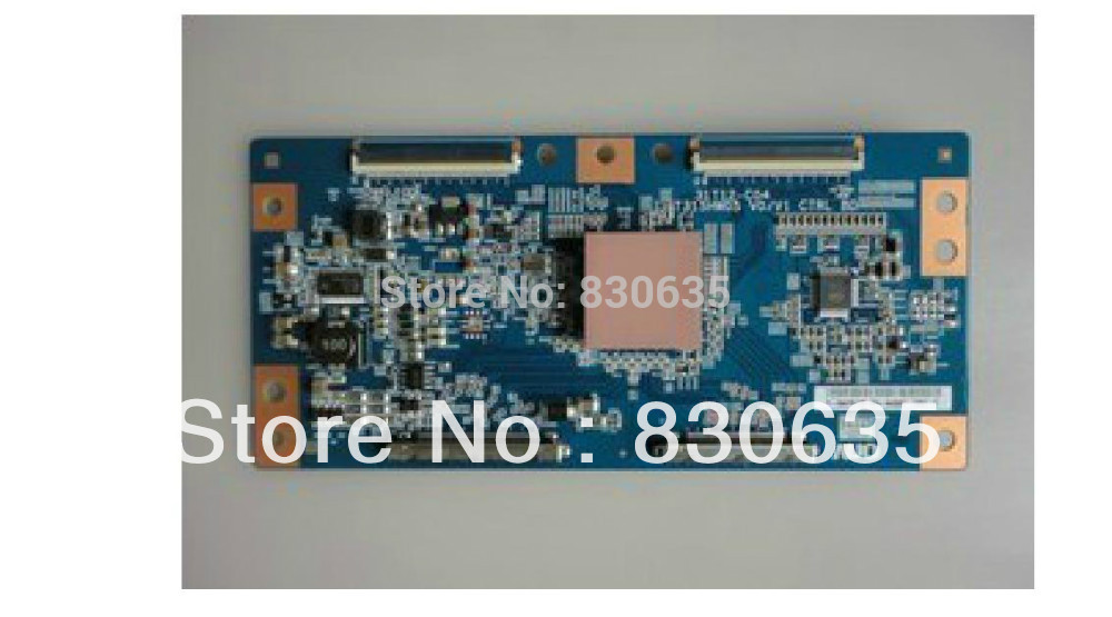 T-CON T315HW05 V0 / V1 31T12-C04 LCD Board Logic Board  Connect With T-CON Connect Board
