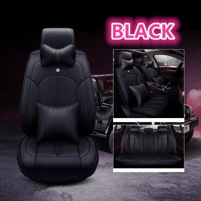 High Quality Full Set Car Seat Covers For Hyundai Elantra 2019 2016