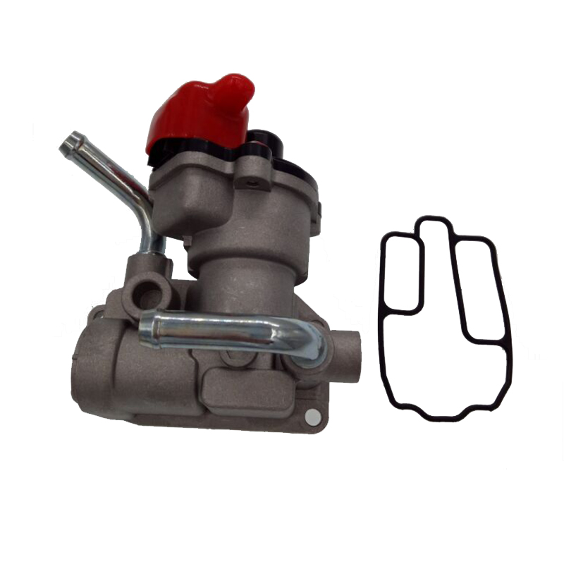 Номер Части OE MD614921 Новая Часть Клапана Регулятора Холостого хода Двигателя ICV Для Mitsubishi Evo 4 5 6