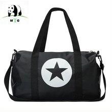 Männlichen Frauen Reisetaschen tasche handtasche Mode Große Kapazität Wasserdichtem Gepäck Wochenende Reise Duffle Tasche Casual Reisetaschen