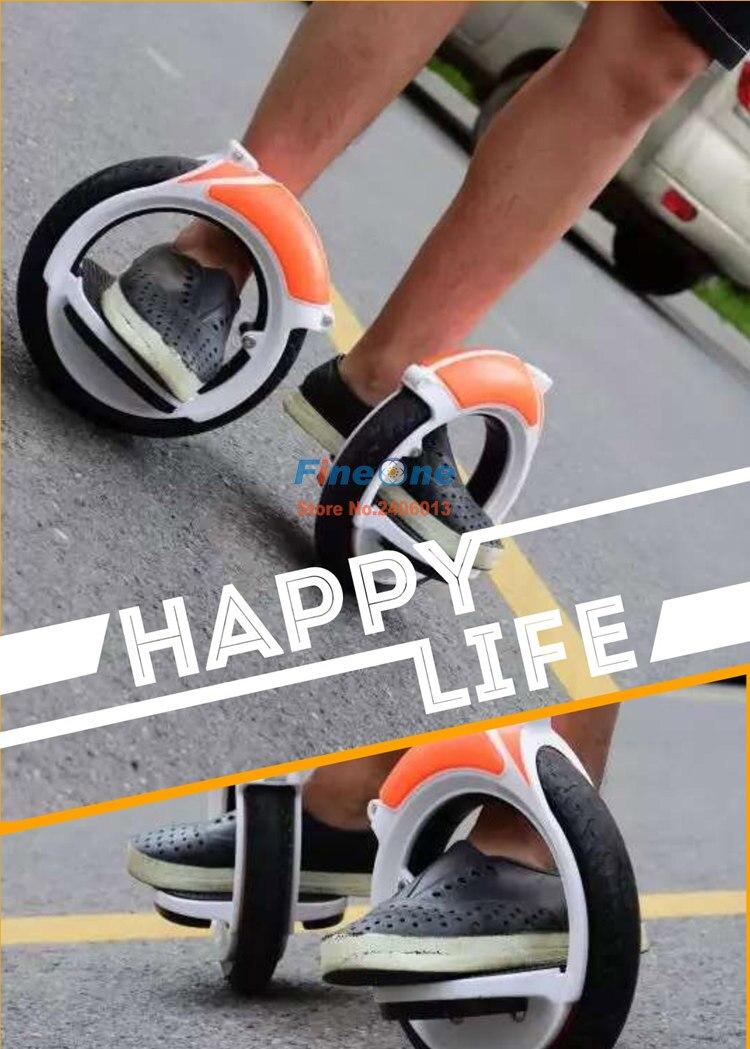 scooter rolos de skate adulto duplo rolo