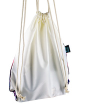 One Piece Drawstring Backpack