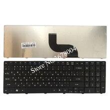 Русская клавиатура для ноутбука Acer Aspire 5551 г 5560 5560(15 '') 5551 5552 5552g 5553 5553G 5625 5736 5741 RU Клавиатура ноутбука