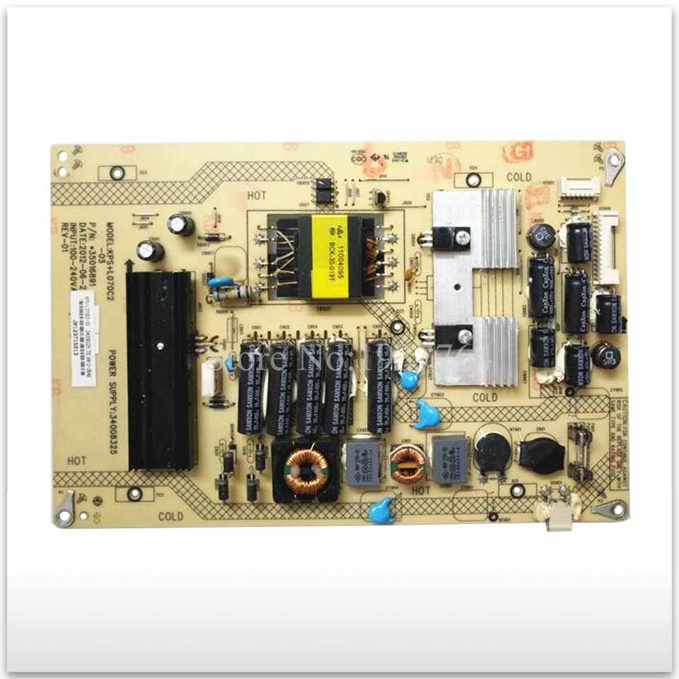 power supply board LED42R5100DE 34008325 KPS+L070C2 03 35016891 used part|Refrigerator Parts| |  - title=