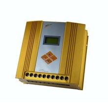 MAYLAR@ 12V 24V Auto Hybrid MPPT Controller,LCD Display,Wind Turbine(100W-600W)+Solar Panel(150W-360W)