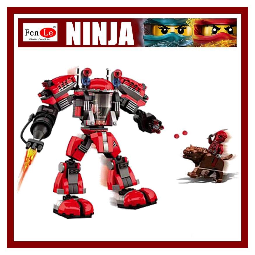 lego ninjago cole mech instructions