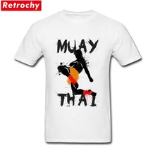 07b318bf43f Custom Short Sleeve Valentine s Muay Thai Fighter Shirt Crazy For Man Plus  Size Where To Buy T Shirts