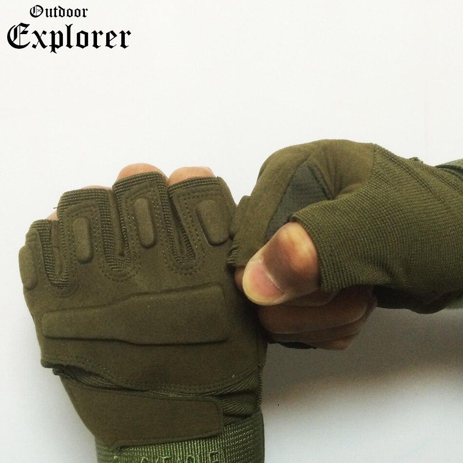 Αντρικά Γάντια Γυμναστικής Τακτικής - Αξεσουάρ ένδυσης - Φωτογραφία 2