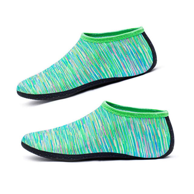 Adults Children Water Shoes Aqua Socks Diving Socks Pool Beach Swim Slip On Surf