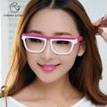 DIY óculos Mulheres Homens moda Unissex óculos de Sol, pode ser usar óptica ou óculos de sol se DIY. óculos de armação óptica DIY-5