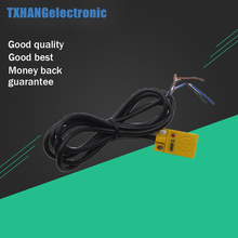 TL-W5MC1 3 Wire Inductive Proximity Sensor Detection Switch 5mm NPN DC 6-36V