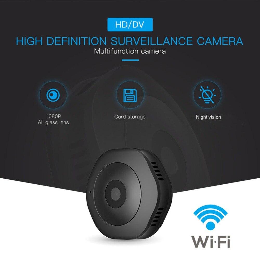 цена на H6 DV Camera Full HD 1080P Wifi DV DVR Wireless Cam Video Camcorder Recorder