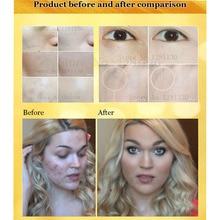 Base primer corrector concealer cream makeup base tatoo consealer
