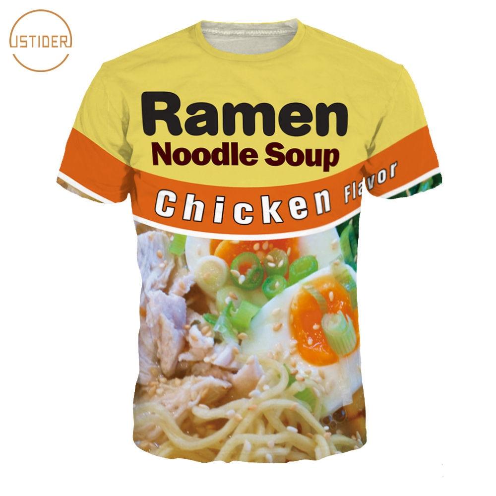 food t shirts