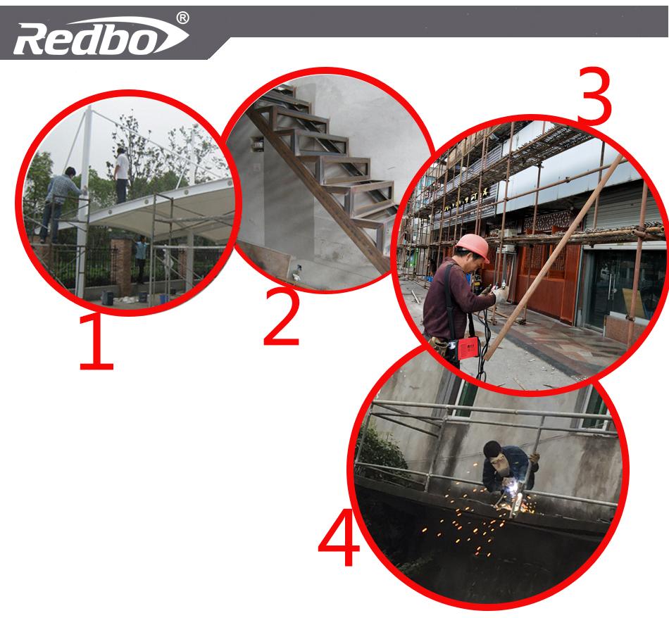 Redbo PRO ARC-200S 10