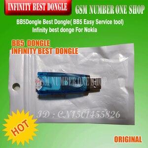 Image 3 - Gsmjustoncct 100% orijinal yeni Infinity En İyi Dongle BB5 En İyi dongle