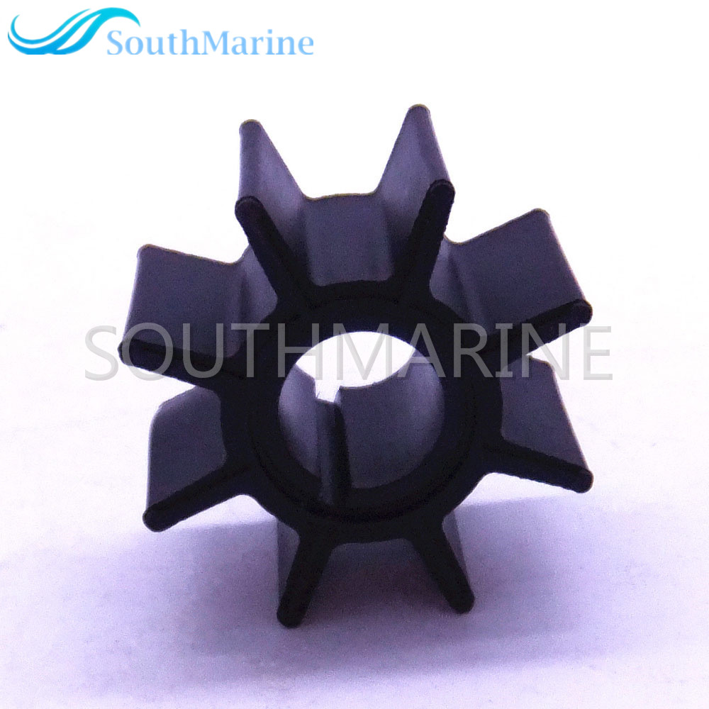 Water Pump Impeller for Mercury Mariner 10hp Outboard Engine Parts 47-803748