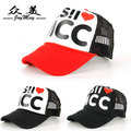 AliExpress Taobao shop supply MCC sponge hip-hop hat cap mesh cap hip-hop baseball cap B198