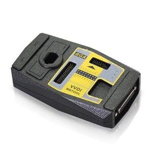 Image 3 - Xhorse V 5.0.5 VVDI MB BGA Werkzeug Schlüssel Programmierer mit BGA Rechner Funktion Mit VVDI MINI Schlüssel Werkzeug/ELV emulator Völlig 4 Geschenke