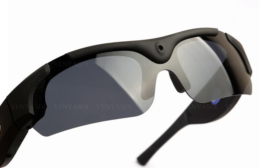 Sunglasses Video Recorder