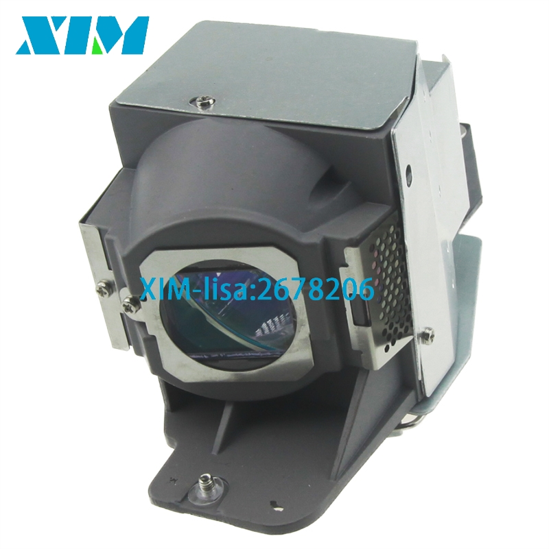 240W P-VIP Original OEM Projector bare lamp with Housing 5J.J6E05.001 for BENQ MX720  MX662 Projectors uhp oem original projector bare lamp for benq dx818st dx819st mw820st mx818st mx819st projectors