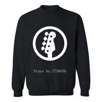 Acoustic Guitars Chơi Bass Âm Nhạc Mens Hoodies áo Thời Trang Độc Đáo star wars áo nỉ Nam Tops