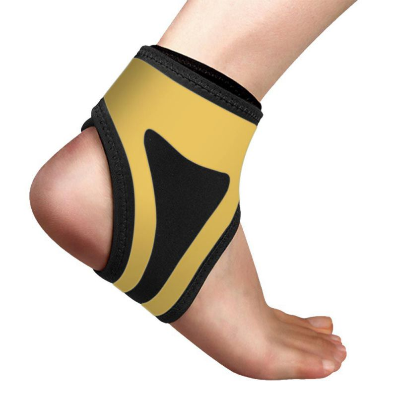 Outdoor Hiking Camping Cycling Ankle Support Gym Running Volleyball Ankle Brace Protecti ...