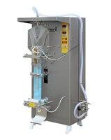 Liquid Filling Machine Automatic Liquid Filling Machine 50 500ml Milk/Vinegar Quantitative Liquid Filling and Packaging Machine