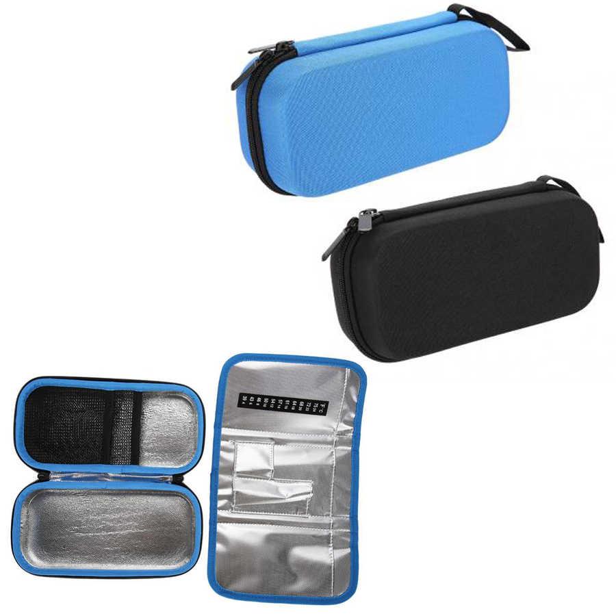 Portable Eva Insulin Pen Case Cooling