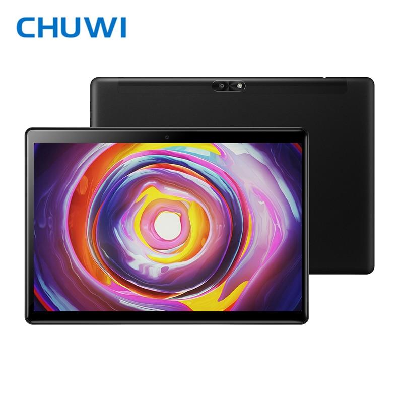 اصلي هوايي CHUWI Hi9 ټابلیټ د ولايتي شورا د Android 8.0 MT6797 X20 Deca محوري 4GB RAM ROM 64GB 4G مقصده پرده ټابلیټ 2K 8000MAH 10.1 انچ