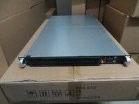 1u Dual Motherboard Computer Case I For Dc Rack Server Mail Server Computer Case