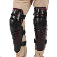 1 pair Ống Chân Đầu Gối Guards Protector Niềng Răng Chống Sốc Kneepad Bảo Vệ Xe Đạp Chiến Thuật Chống Thấm Nước Bảo Vệ Keen Hỗ Trợ Pad