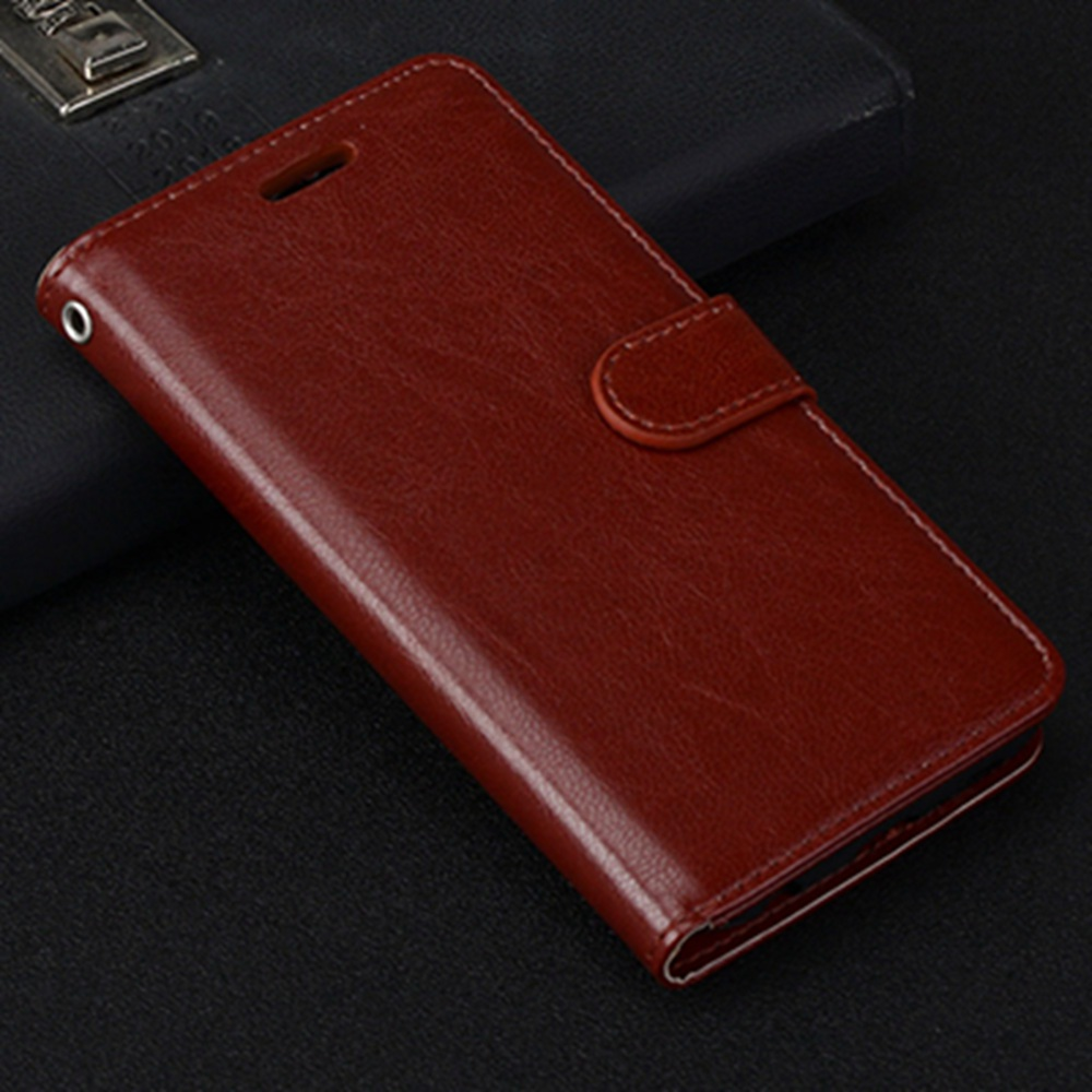 As Wallet Retro PU Leather Phone Cover for iPhone 7 6s Plus 5S SE 5 fit for Huawei P10 P9 Plus Lite Honor 8 7 6X 5X 5C